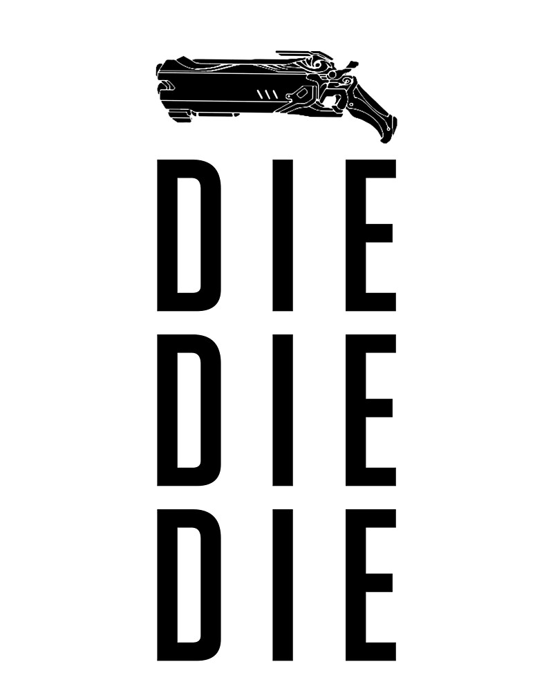 Reaper - Die Die Die by jbeast1030