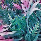 Fairy Garden Fantasy by Cindi Hardwicke