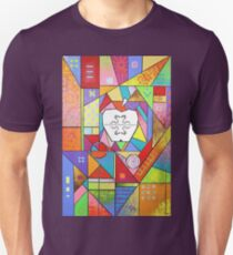 Knowledge, As Above, So Below T-Shirt