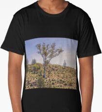 Grass Trees Long T-Shirt