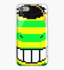8-bit Korosensei (Cocky) iPhone Case/Skin