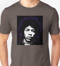 el SR. Hendrix T-Shirt