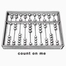 Count On Me by Rae Cooper