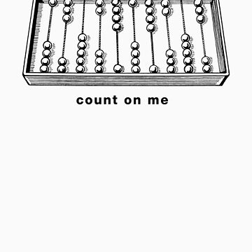 Count On Me by raae