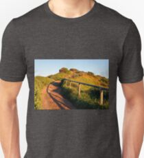 Up the Hill T-Shirt