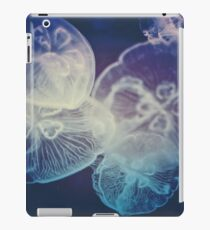 Jellyfish Storm iPad Case/Skin