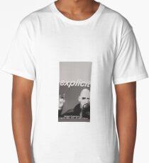 EXPLICIT Long T-Shirt