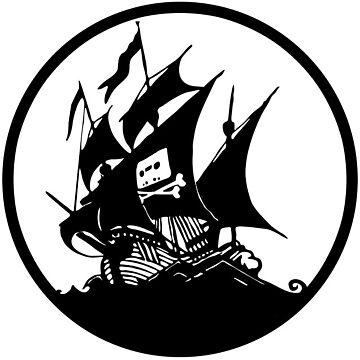 The Pirate Bay by BrandonDanis