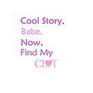 Find My Cl*t by Burn1Em