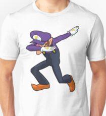 Waluigi Dab Unisex T-Shirt