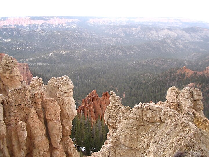 Bryce Canyon by BarbsUSA