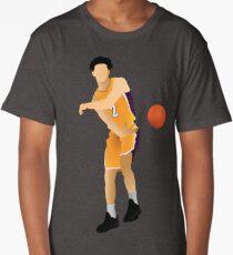 Lonzo Ball Long T-Shirt