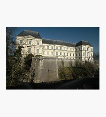 Chateau, Blois, Loire Valley, France, Europe 2012 Photographic Print