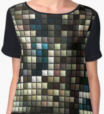 Fashion Art - 30 Women's Chiffon Top