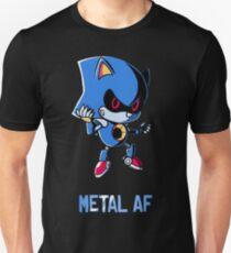 Metal Atomic Force T-Shirt