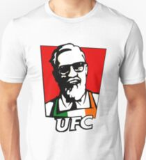 McGroger Parody Unisex T-Shirt