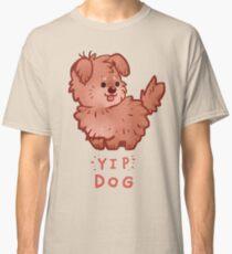 Yip Dog Classic T-Shirt