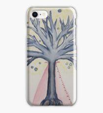 Scientific art iPhone Case/Skin