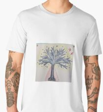 Scientific art Men's Premium T-Shirt