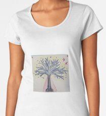 Scientific art Women's Premium T-Shirt