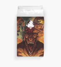 I Will Take What Is Mine  Duvet Cover