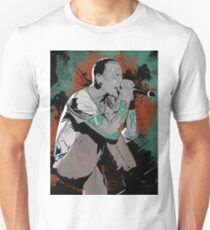 Linkin Park - Chester Bennington T-Shirt