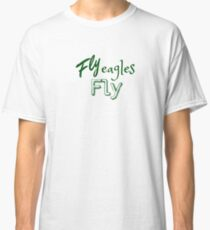 Fly! Classic T-Shirt