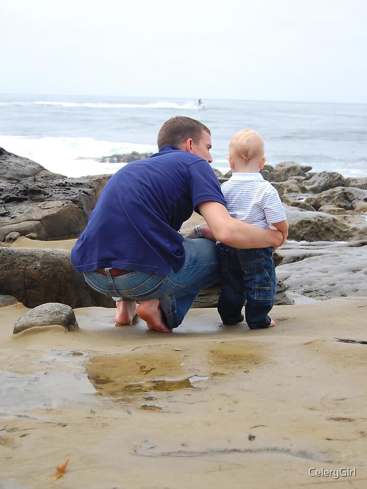 Daddy's Love by CeleryGirl