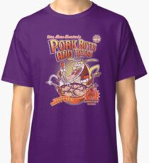 Pork butts and taters Classic T-Shirt
