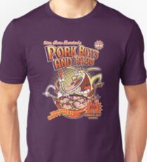 Pork butts and taters Unisex T-Shirt