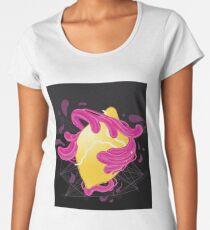 lemon Women's Premium T-Shirt