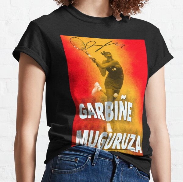 GARBI on the run Classic T-Shirt