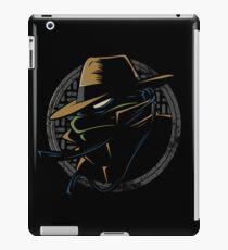Undercover Ninja Leo iPad Case/Skin
