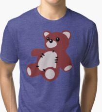 TEDDY BEAR TOY  Tri-blend T-Shirt