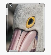 The Pelican Look iPad Case/Skin