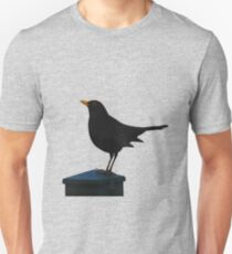 Blackbird Vector T-Shirt