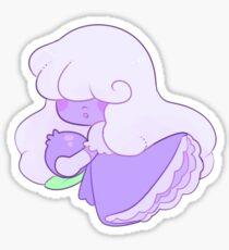 Blueberry Sapphire Sticker
