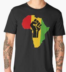 Africa Power Men's Premium T-Shirt