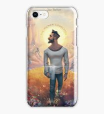 The Human Condition iPhone Case/Skin