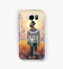The Human Condition Samsung Galaxy Case/Skin