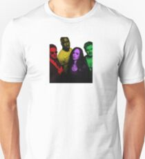 Marvel The Defenders T-Shirt