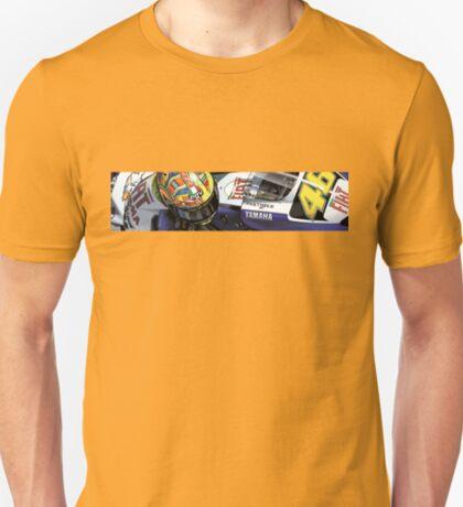 Rossi Tee T-Shirt