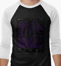USGS TOPO Map Florida FL Goddens Strand 20120718 TM Inverted T-Shirt