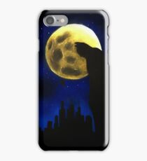 The Dark Knight iPhone Case/Skin