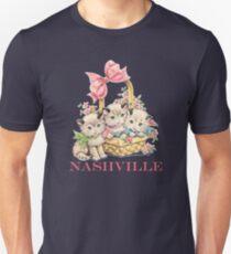 Nashville Cute Cats T-Shirt