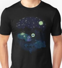 Super Nova Delivery Unisex T-Shirt