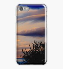 Under a Yorkshire sky iPhone Case/Skin