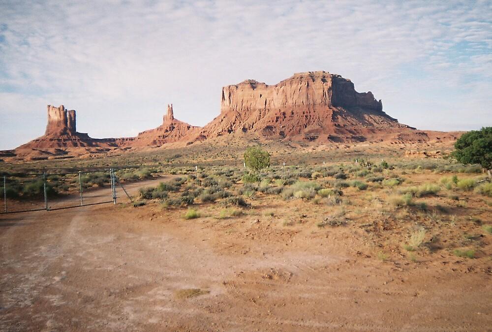 Mountain View 06 by ediegail