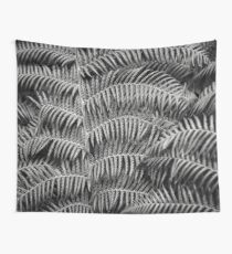 Darkness falls in the forest Wall Tapestry