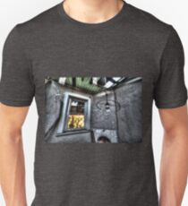 Lights out, no-one home. T-Shirt